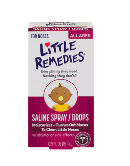 CVS: Little Remedies Spray Only $0.22!