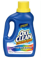 CVS: OxiClean Laundry Detergent Only $0.99!
