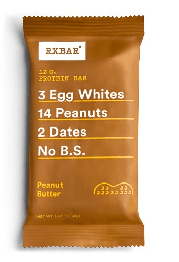 Target: RX Bars Only $1.19!