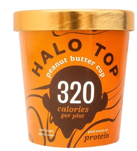 Wegmans: Halo Top Ice Cream Just $2.24!