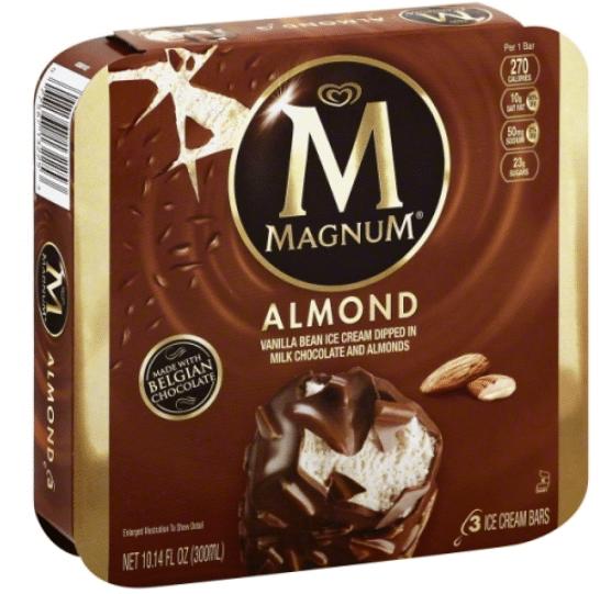 Wegmans: Magnum Ice Cream Bars Only $2.49!