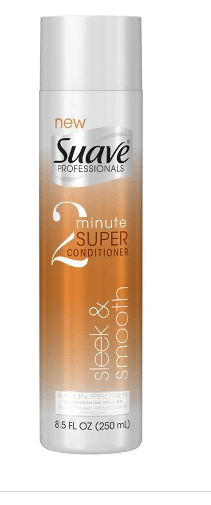 Target: Suave Professionals Products Only $0.26!