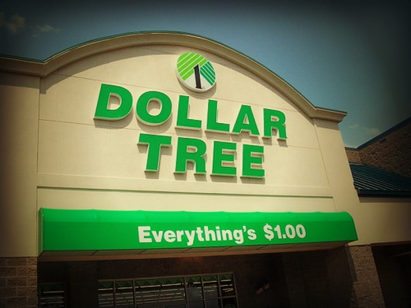 Get Rare Dollar Tree Coupons plus early access to their special events!!
