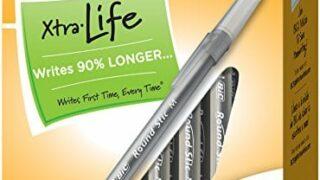 Bic Round Stick Pens