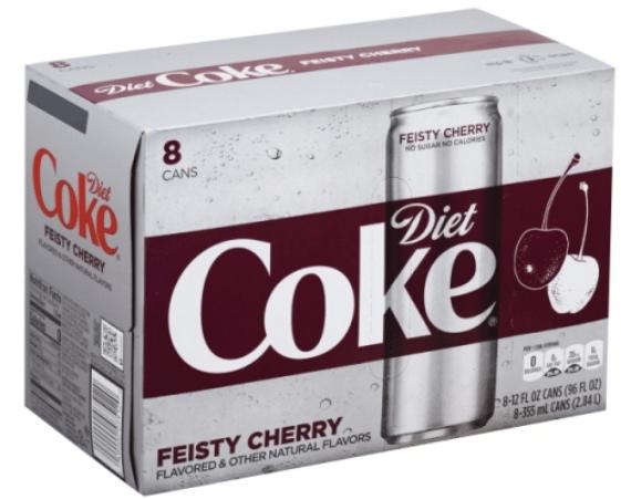 Wegmans: Diet Coke Only $2.99!