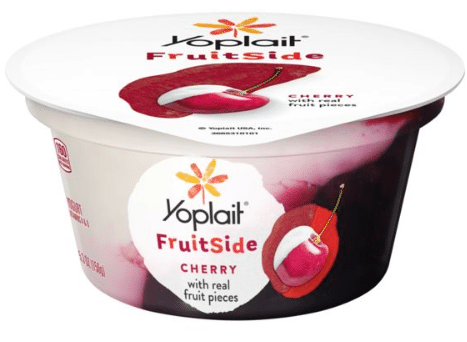 Tops: Yoplait Fruitside Yogurt Only $0.50!