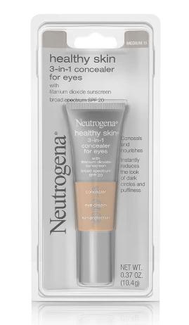 Target: Neutrogena Concealer Only $2.69!