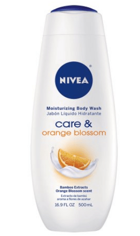 Walmart: Nivea Body Wash Only $1.87!