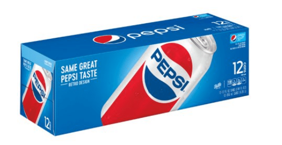 Walmart: Pepsi Products Only $2.50!