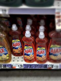 Tops Markets Ajax everyday price