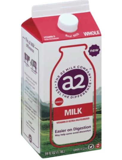 Wegmans: a2 Milk Only $2.99!