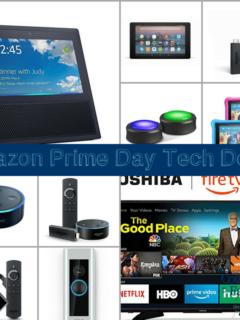 amazon prime tech deals