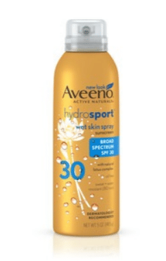 CVS: Aveeno Sun Care Only $5.99!