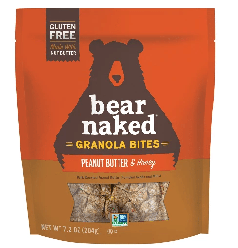 Target: Bear Naked Granola Only $1.84!