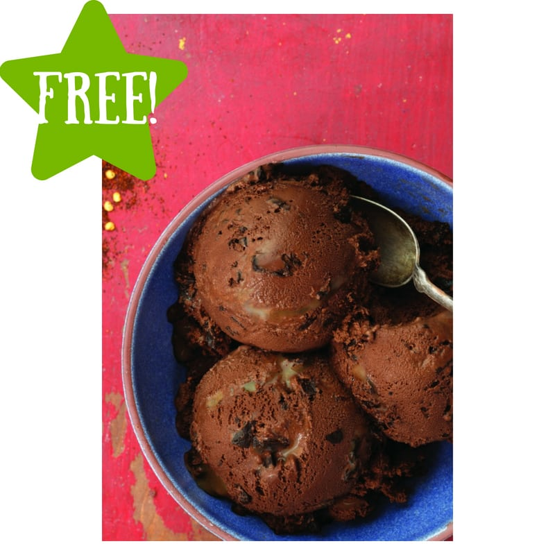 FREE Pumpkin Cheesecake Cappuccino Blast at Baskin Robbins
