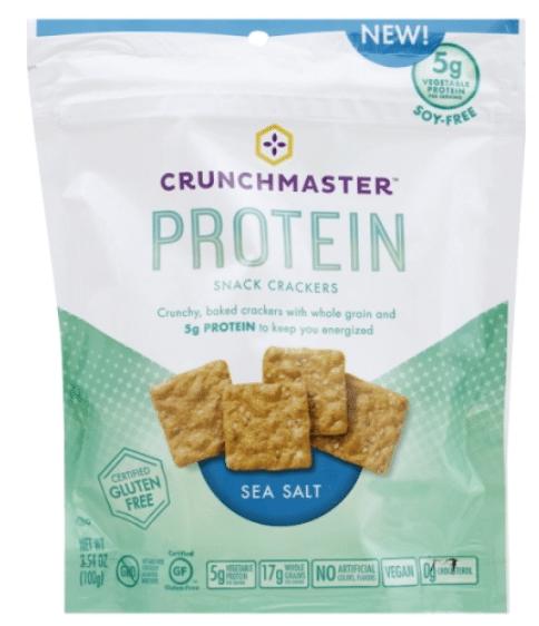 Wegmans: Crunchmaster Crackers Only $0.99!
