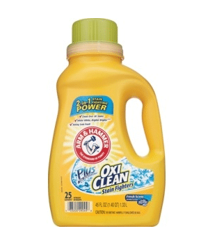 CVS: Arm & Hammer Laundry Detergent Only $0.99!