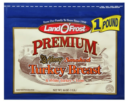 Tops: Land O' Frost Premium Lunch Meat Only $2.75!