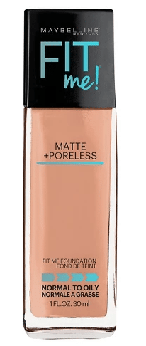 Target: Maybelline Fit Me Foundation Only $2.39!
