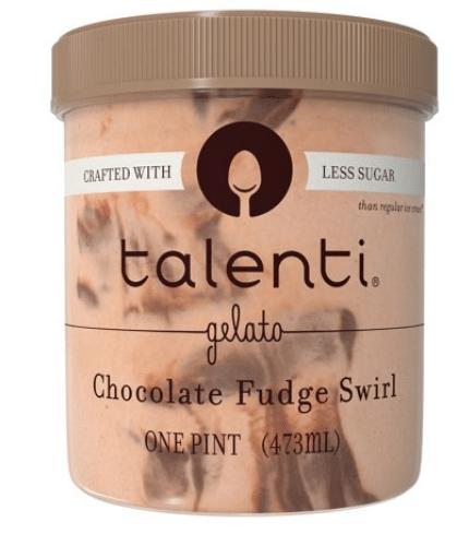 Walmart: Talenti Gelato Only $0.48!