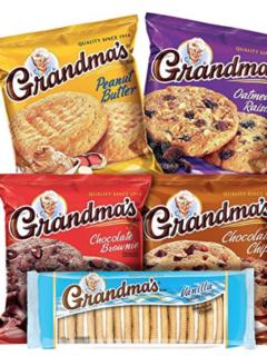grandma cookies variety pack