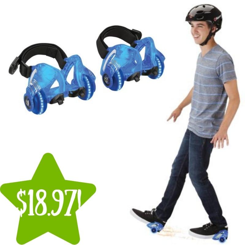Walmart: Razor Jetts DLX Only $18.97 (Reg. $48)