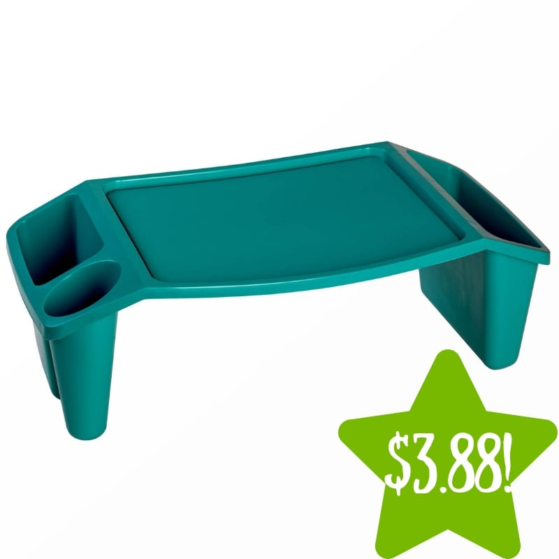 Walmart: Multi-Purpose Large Lap Tray Only $3.88 (Reg. $15)