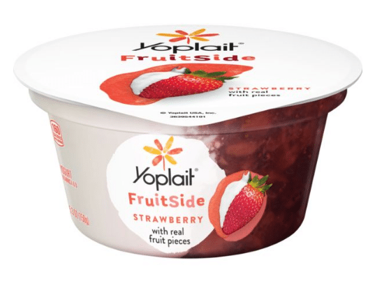 Tops: Yoplait FruitSide Only $0.25!