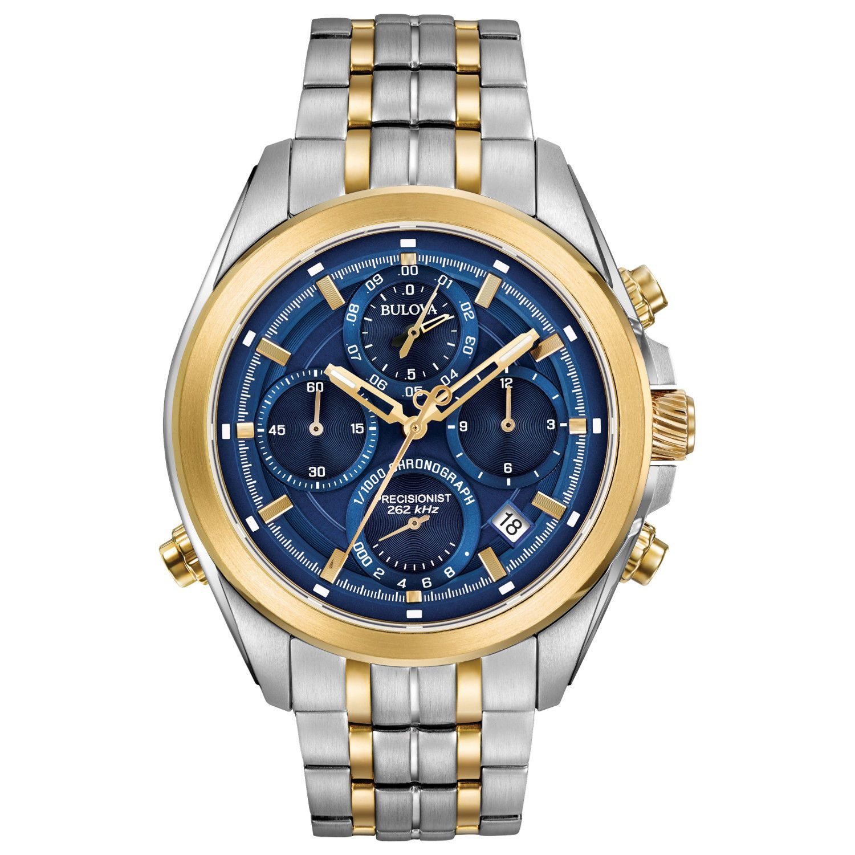 My Gift Stop Bulova Watch discount