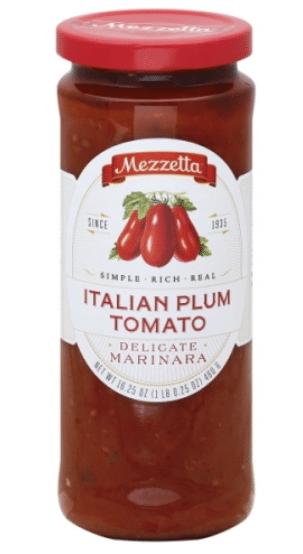 Wegmans: Mezzetta Pasta Sauce Only $2.49!