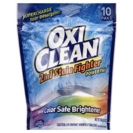OxiClean coupon Maxforce