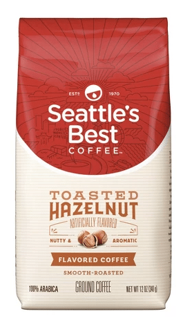 Target: Seattle's Best Coffee Only $3.94!