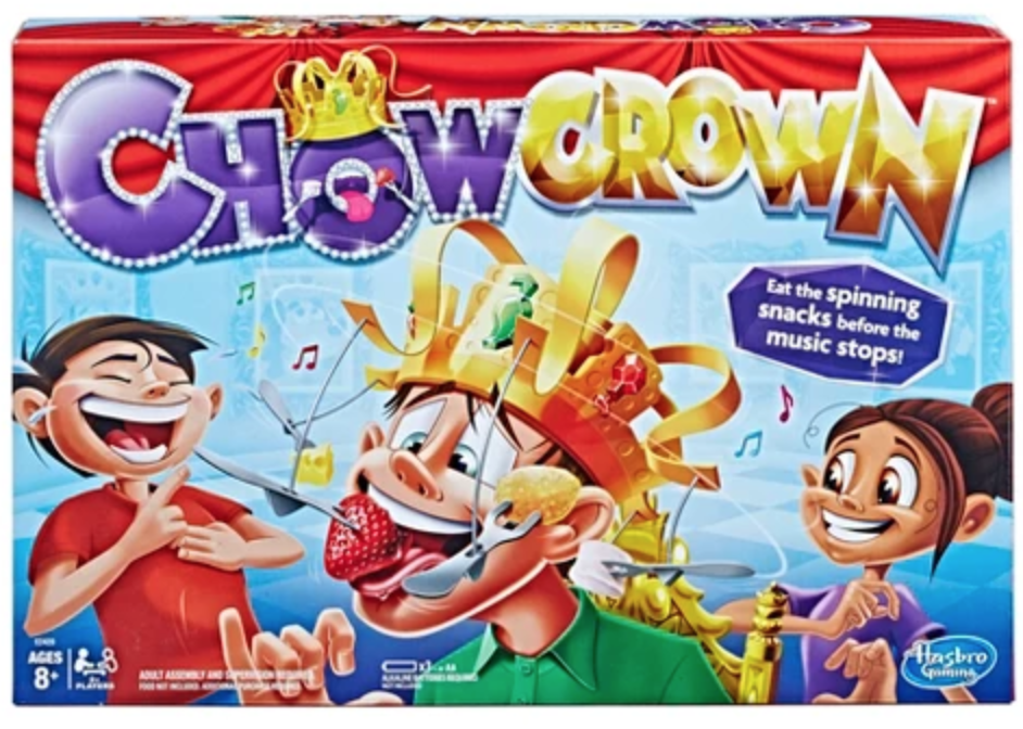 New Hasbro game
