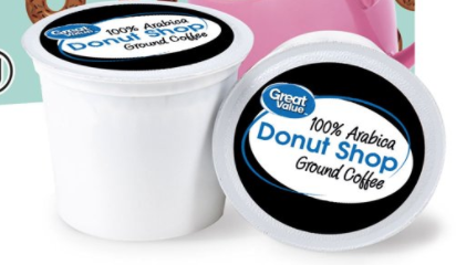 Great Value Cheap K CUps