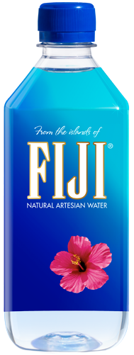 Fiji Water Bottle 16.9 oz 24 ct less than $1 per bottle!!