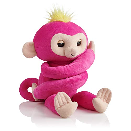 Wowwee Fingerlings Hugs, Monkeys, Unicorns, Dragons, Dinosaurs & more in stock NOW!