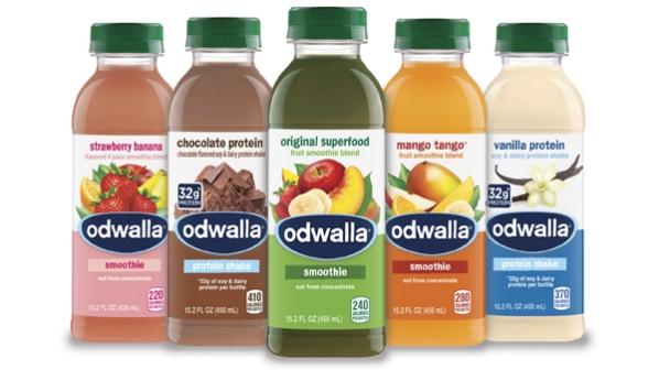 odwalla coupon