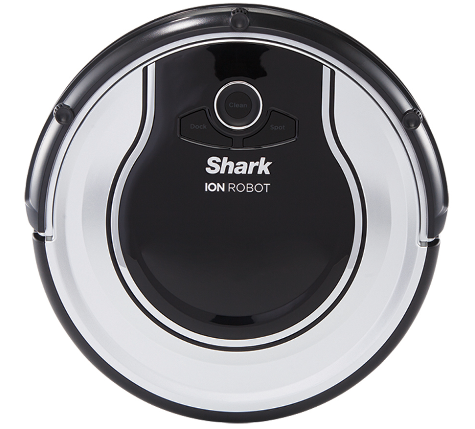 Walmart Black Friday – Shark ION Robot Vacuum w/Remote ONLY $179!!!