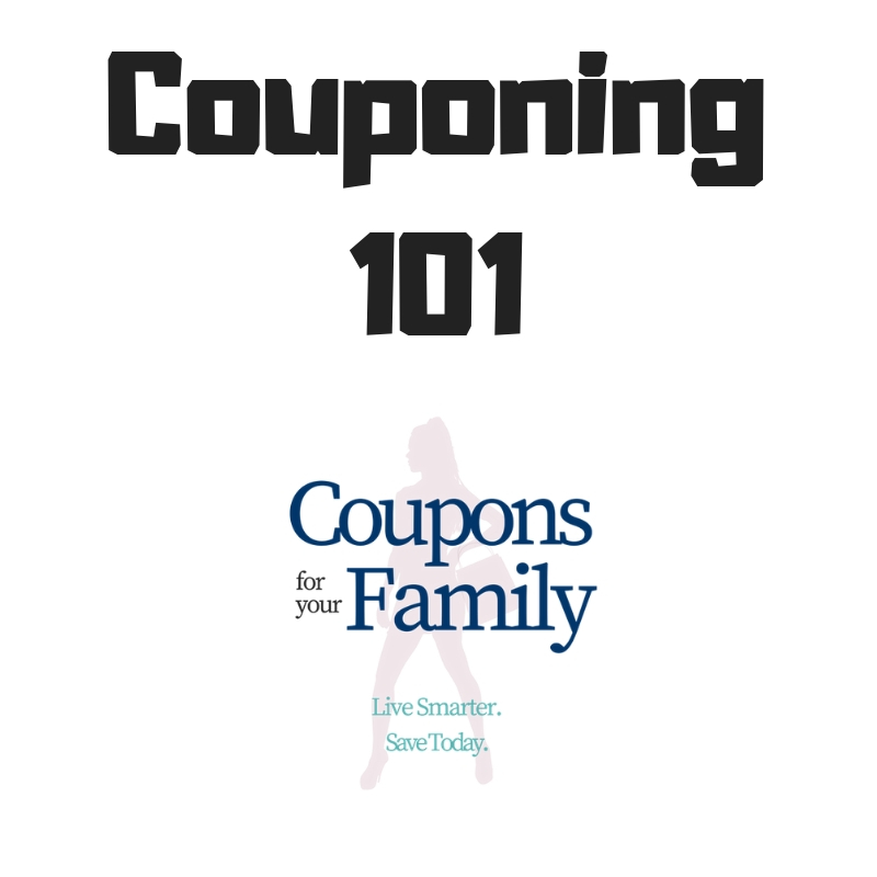 Read our Couponing 101 tips & learn how to save the smart way!