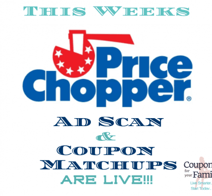 Price Chopper Weekly Ad, Coupons & Deals 12/9-12/15:  $.99 Kellogg's Cereal, $.80 Campbell's Soup & more