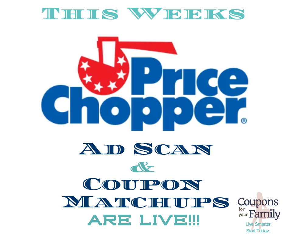 Price Chopper Weekly Ad & Coupon Matchups