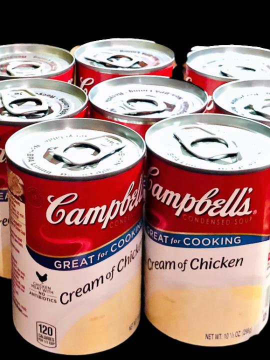 campbells soup coupons