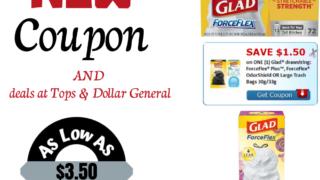 glad coupon
