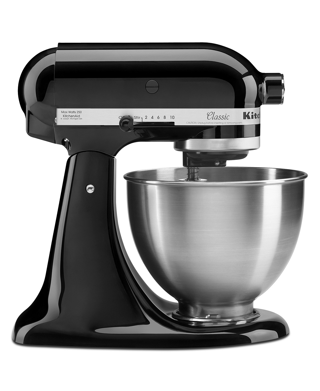 Macys Doorbusters LIVE NOW – Kitchen Aid Classic Stand Mixer 4.5 QT ONLY $179.99!!!