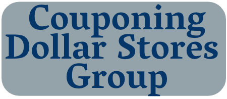 Couponing Dollar Stores Group