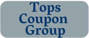 Tops MArkets coupon group