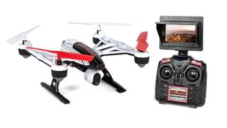 mini orion drone
