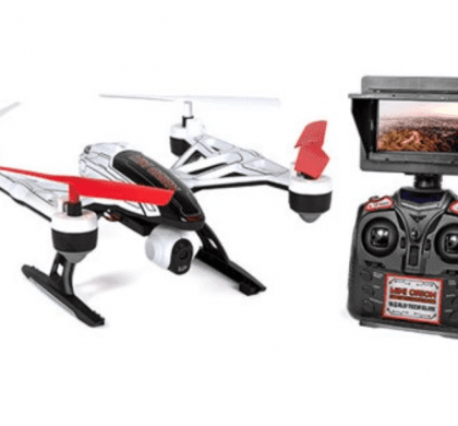 Score this Mini Orion Drone with Camera for only $39 {Reg $100} from Walmart now!