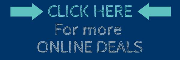 amazon coupon code online deals