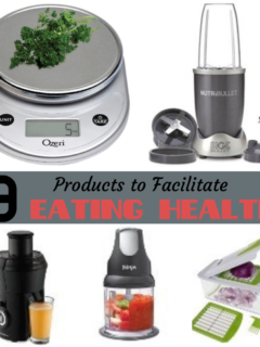 9 items for Eating Healthy